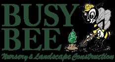 Busy Bee Nursery Logo