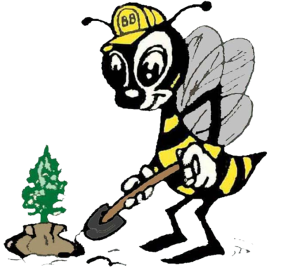 Nursery & Garden Center - Busy Bee Nursery & Landscape Construction