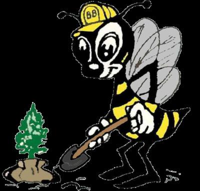 Nursery & Garden Center - Busy Bee Nursery & Landscape Construction